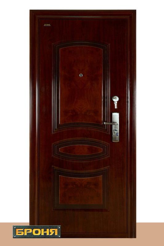 "Дверь ""Классик"""