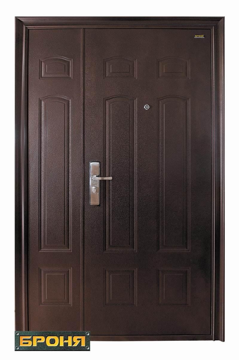 "Дверь ""Двухстворчатая"""