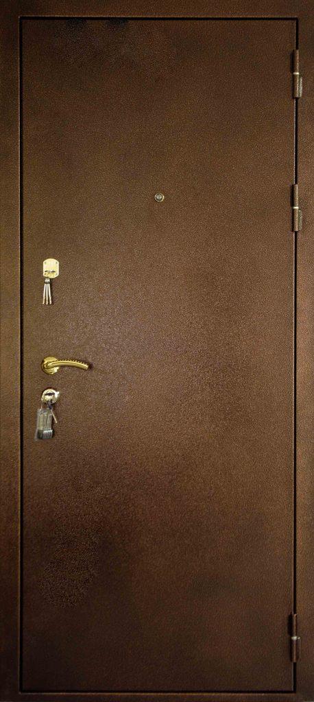 Дверь Модель ЛИС-3(темная)