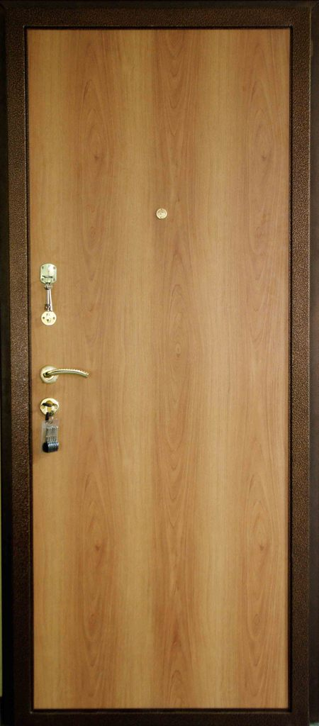 Дверь Модель ЛИС-3