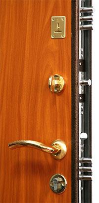 Стальная дверь Кондор