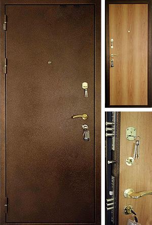 Дверь «Кондор 3»