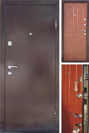 Дверь «Кондор 5»
