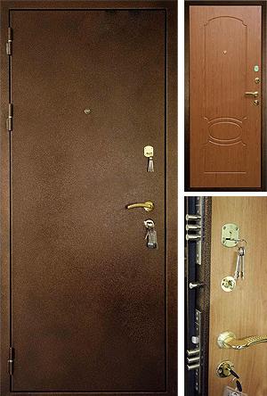 Дверь «Кондор 7»