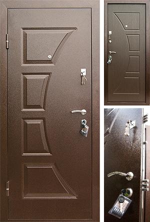 Дверь «Кондор 801»