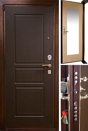 Дверь «Кондор M3»