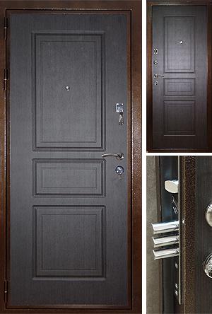 Дверь «Кондор X1»