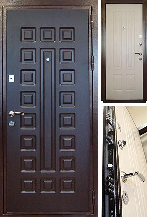 Дверь «Кондор X2»