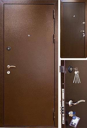 Дверь «Кондор Барьер»